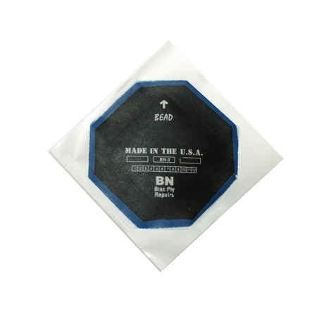 Cross-Ply Patch BN3 (2ply) 89 mm