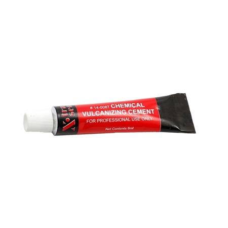 Vulcanizing Cement 8 ml